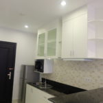 STUDIO-KITCHEN CABINET